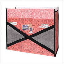 X형 부직포 선물세트 04-004