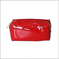 빨강 파우치 06-016