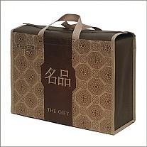 손잡이형 부직포 선물세트 07-008